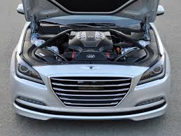 2015 hyundai genesis 5 0 review review 2015 hyundai genesis ny daily
