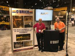 o u0027brien lifting solutions inc material handling solutions