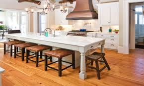 long skinny kitchen island perfect island table also brilliant