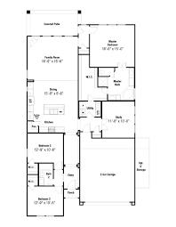 madera floor plan at montebello in austin tx taylor morrison