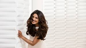 commercial actresses indian priyanka chopra is the new face of pantene allure