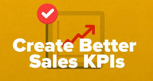 how to create better sales kpis superoffice blog