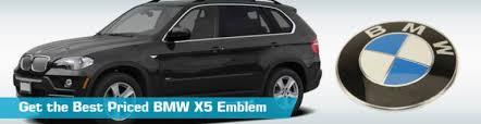 bmw x5 emblem emblems genuine 2004 2006 2003 2005 2008 2001