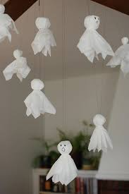 Cheap Halloween Decorations Best 25 Halloween Ghost Decorations Ideas On Pinterest Diy