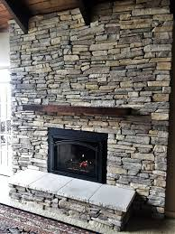 Fireplace Base Stone Spencer Home Solutions Fireplace Gallery