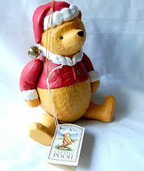 classic winnie the pooh santa i him on my tree 8