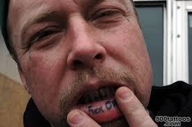 tears tattoo photo num 17791