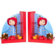 buy orange tree toys paddington bear bookends baby