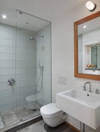 Glass Shower Bathroom Bathroom Glass Bathrooms