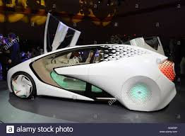 toyota usa news las vegas usa 04th jan 2016 the toyota prototype concept i a