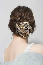 bun holder enchanting handmade hair bun holder by george for senhoa