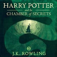 harry potter and the chamber of secrets audiobook free