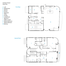 Green Home Design Plans by Home Designs 18 Built In Furniture Bryan Cranston U0027s House