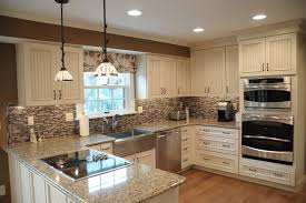 Dura Supreme Kitchen Cabinets Kitchen Remodel Dura Supreme Crestwood With Vintage Beaded Panel