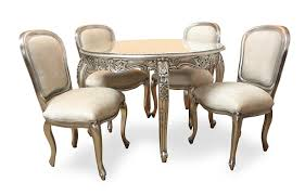 french style dining table and chairs with ideas picture 11694 zenboa