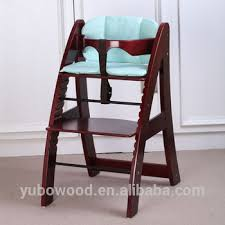Antique Wooden High Chair Baby Wood High Chair New High Chair View Antique Wood Chair