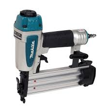 Central Pneumatic Framing Nail Gun by Makita Brad Nailer Nail Gun Pneumatic Air 2 Inch 18 Gauge Goggles