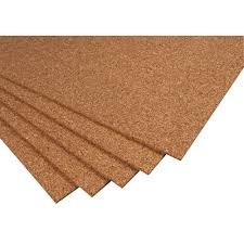 qep 2 ft x 3 ft x 1 4 in cork underlayment sheet 30 sq ft