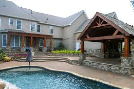 house review outdoor living spaces professional builder atlanta outdoor living spaces by landscaping professionals