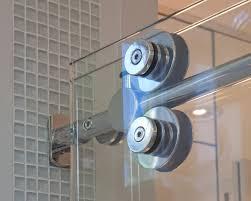 Sliding Patio Door Track by Sliding Glass Door In Bathroom Bathroom Trends 2017 2018