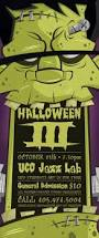 50 epic halloween art