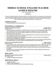reading teacher cv 18 sample resume objectives free sample