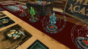 Table Top Simulator Tabletop Simulator Wizard U0027s Academy Skidrow Torrent Games Torrent