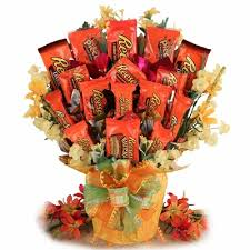 food bouquets candy bouquets and candy gift baskets from bisket baskets and more