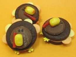 5 tasty thanksgiving treats reader s digest