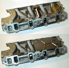 ford mustang consumption for the mechanically impaired explorer intake manifold baffle