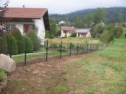 jardin cloture evasion jardin paysagiste références panneaux bois et clôture rigide
