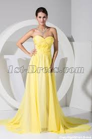 yellow wedding dress the trend of the year gossip style