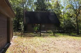 hocking hills cabin rentals slice of nature cabin rental in