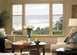 beachside bungalow encompass by pella double hung windows