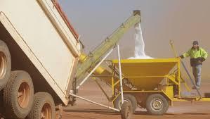 fertiliser rush as farmers score good season and lower costs the