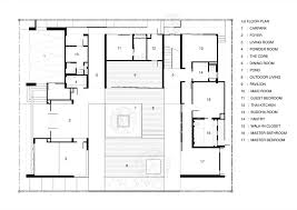 apartments open space floor plans gallery of office building