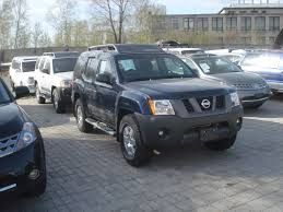 2003 nissan xterra lifted 2008 nissan xterra information and photos zombiedrive