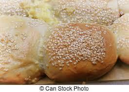 cuisiner chignon frais cuisson sésame cru chignons graines pâte maison image
