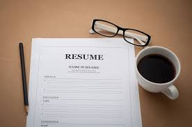 Best Font For Resume Verdana by How To Build A Resume In 7 Easy Steps