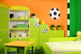 sports themes for boys u0027 bedrooms
