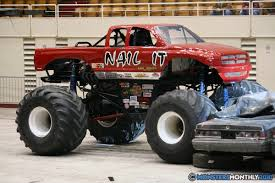 nail it monster trucks wiki fandom powered by wikia
