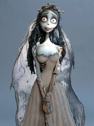 Corpse Bride Halloween Costume 59 Emily Corpse Bride Images Corpse Bride