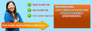 best personal loans for bad credit e creditloan