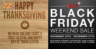 shoot happy thanksgiving bountiful black friday