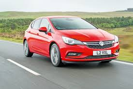 volkswagen vauxhall new vauxhall astra biturbo diesel 2016 review auto express