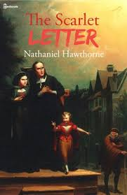 the scarlet letter nathaniel hawthorne feedbooks
