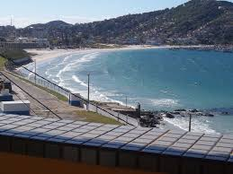 beautiful house on the beach in arraial do cabo with a beautiful