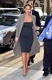 maternity fashion chrissy teigen maternity fashion chrissy teigen style