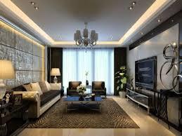 modern home interior design living room decorating ideas dark