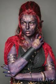 ben nye halloween makeup gallery make up artist show imats